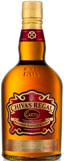 Chivas Regal Scotch Extra 750ml